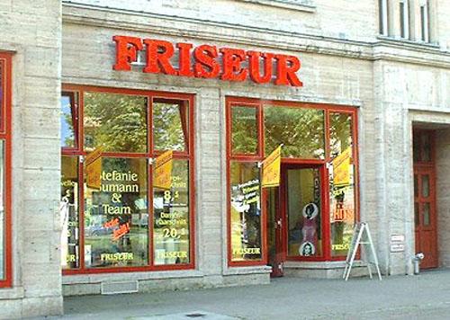 Billiger Friseur Friedrichshainblogde