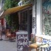 videokunst und kaffe - videothek © friedrichshainblog.de
