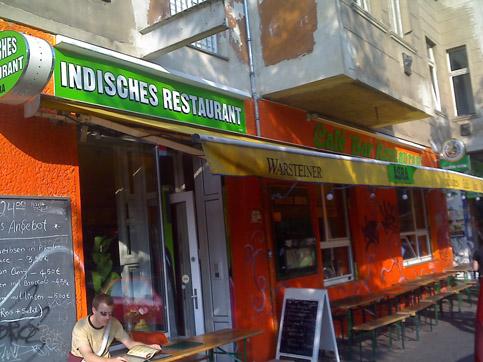 indisches restaurant revaler straße © friedrichshainblog.de