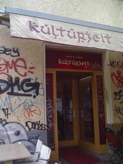 kültürzeit eingang © friedrichshainblog.de