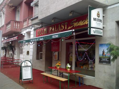 pakistanisches restaurant -delhi Palast Snacks © friedrichshainblog.de