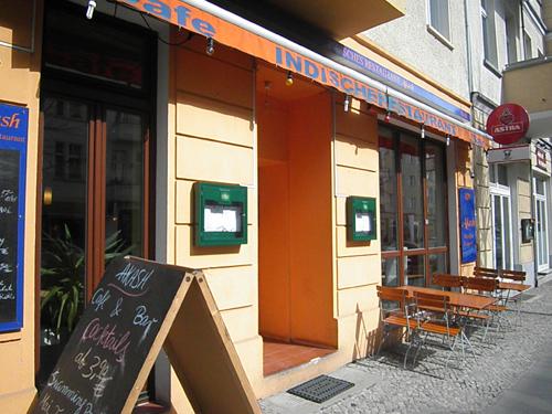 akash-indisches-restaurant © friedrichshainblog.de