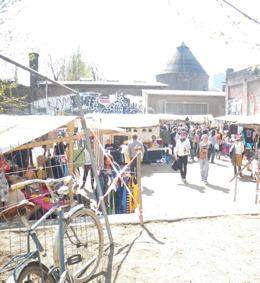 flohmarkt raw tempel revaler straße © friedrichshainblog.de