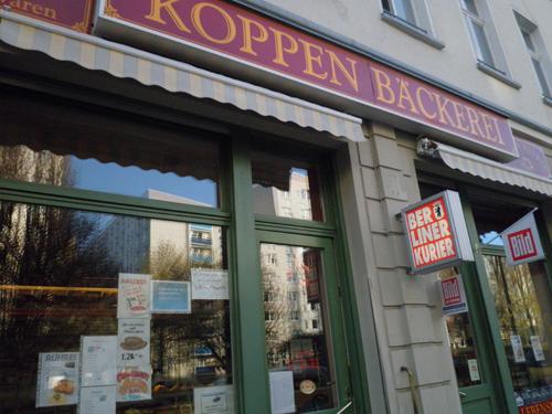 koppenbäckerei koppenstraße berlin friedrichshain außen © friedrichshainblog.de