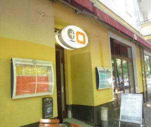 plusminusnull-bar in der grünberger strasse © friedrichshainblog.de