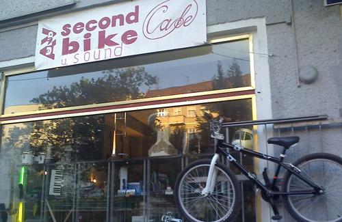 A&V Second Bike und sound © friedrichshainblog.de