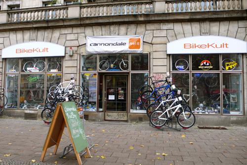 bike kult fahrradladen © friedrichshainblog.de