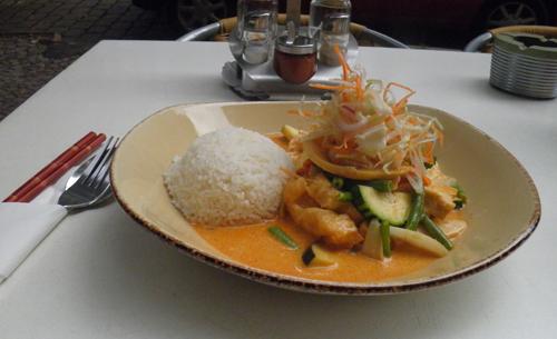 essen im tonkin restaurant © friedrichshainblog.de