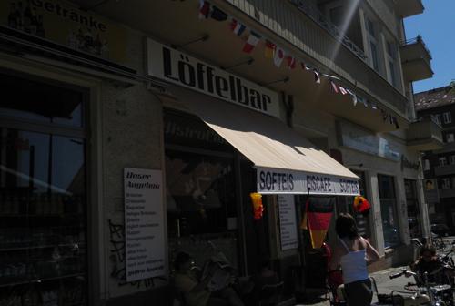löffelbar am volkspark friedrichshain © friedrichshainblog.de