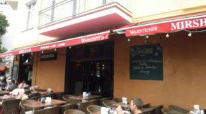 mirsham-restaurant und cocktailbar © friedrichshainblog.de
