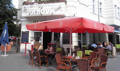 cafe via nova © friedrichshainblog.de