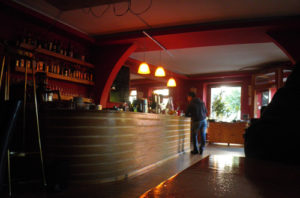 erdton restaurant bar © friedrichshainblog.de