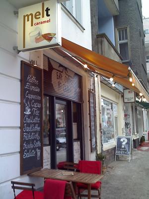 cafe melt berlin friedrichshain © friedrichshainblog.de