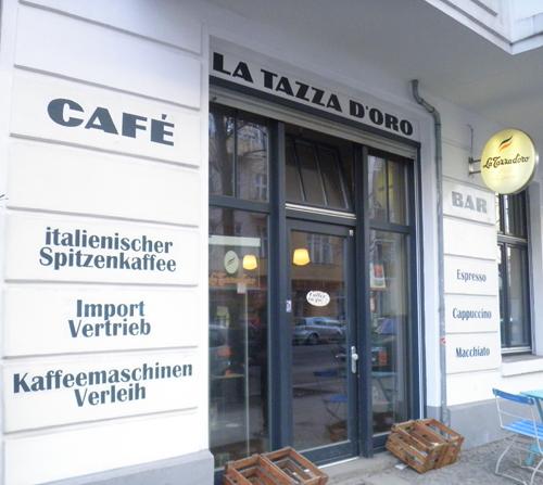 la tazza d oro berlin friedrichshain © friedrichshainblog.de