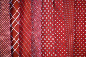 rote krawatten © flickr / Andrea & Stefan