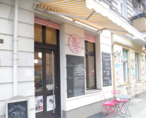 ohlala französisches restaurant berlin friedrichshain ©friedrichshainblog.de