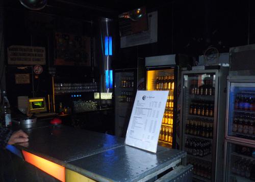 bar c-base © friedrichshainblog.de