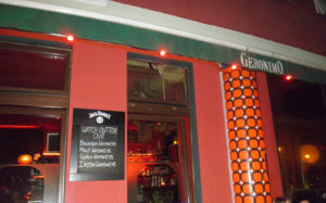 Gironimo Bar am Ostkreuz © friedrichshainblog.de