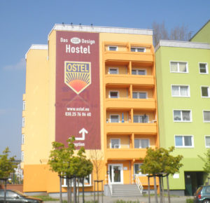 ostel - ost hostel in berlin friedrichshain © friedrichshainblog.de