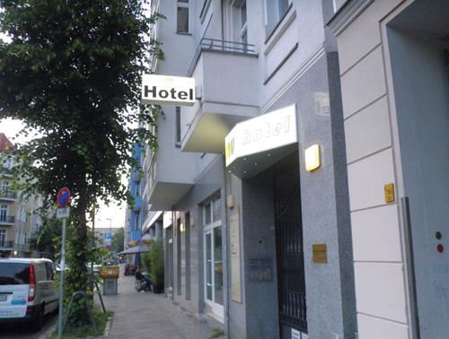 nu hotel berlin friedrichshain © friedrichshainblog.de