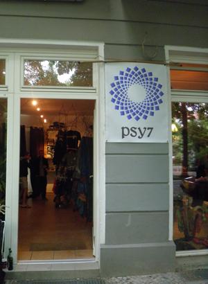 psy7 modegeschäft traveplatz berlin friedrichshain