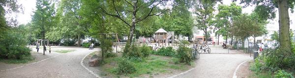 traveplatz kinderspielplatz © friedrichshainblog.de