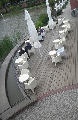 Café Engelbecken