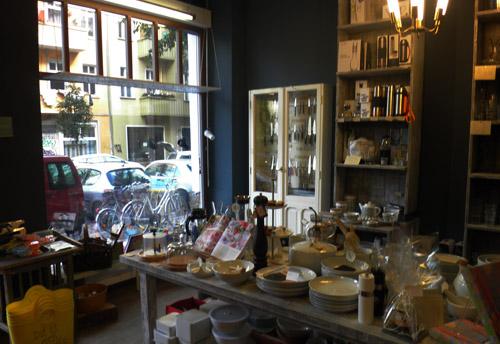 Schwesterherz und Küchenliebe Geschäfte in Berlin Friedrichshain Friedrichshain Blog