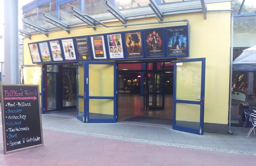 Friedrichshain Kino