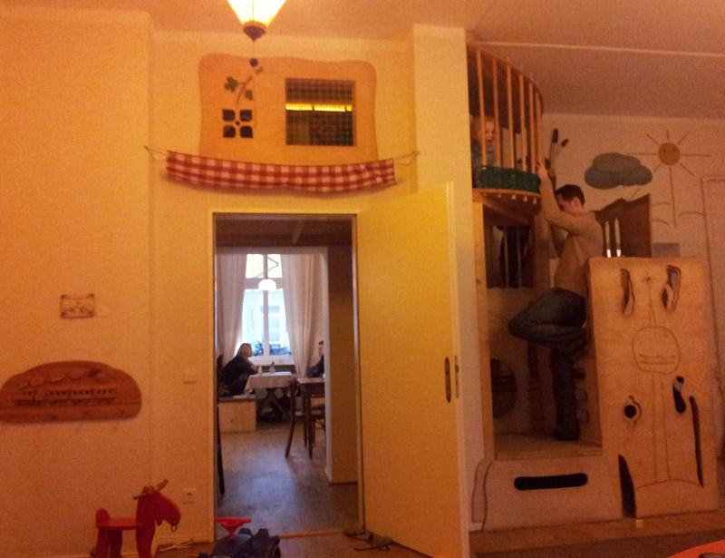 kinderzimmer kindercafe knilchbar
