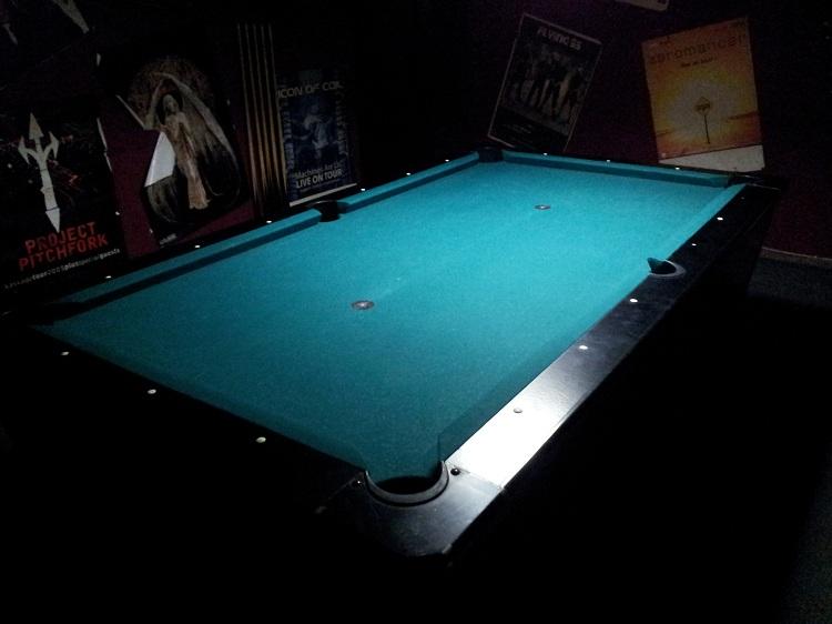 billiard tisch barato friedrichshain