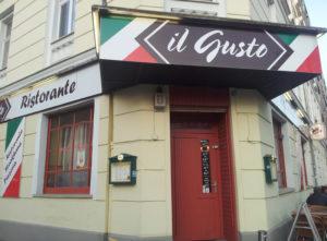 il gusto restaurant berlin friedrichshain