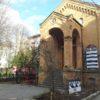 theaterkapelle berlin friedrichshain