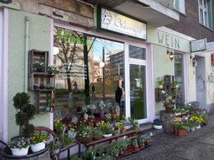 blütenrausch berlin friedrichshain