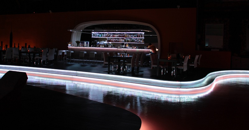 ck 99 bar und restaurant