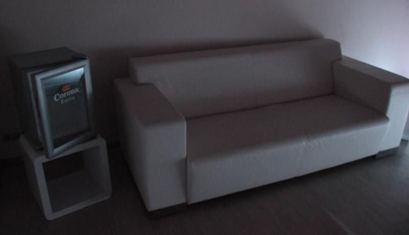 ck 99 lounge konsolen separee