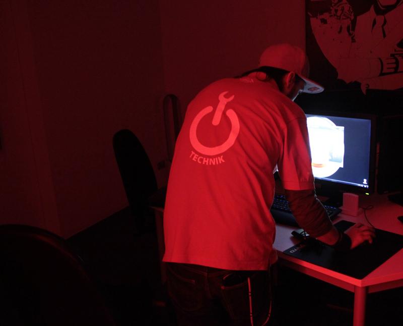 ck99 loung technischer support