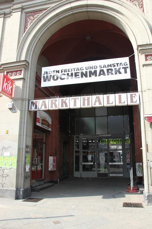 lebensmittelmarkt und mehr markthalle 9 berlin kreuzberg friedrichshain blog. Black Bedroom Furniture Sets. Home Design Ideas
