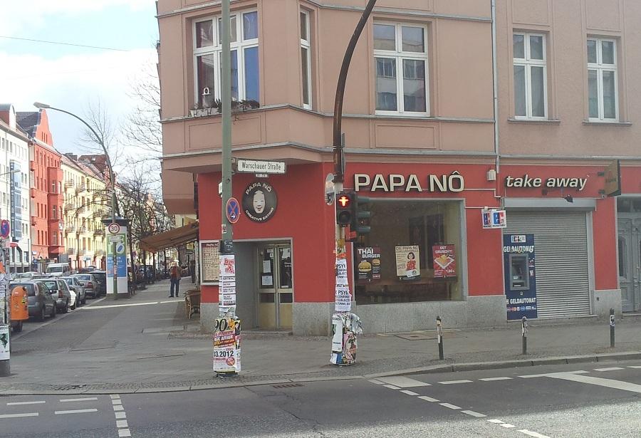 papa no sushi berlin friedrichshain