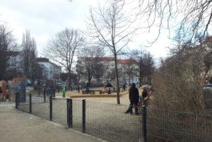 spielplatz wismarplatz