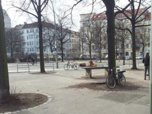 tischtennis platten wismarplatz