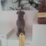 Nachbau des Gryphon des Tell Halaf Palastets formfalt berlin