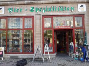 bier spezialitäten berlin friedrichshain