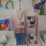 funkturm modellieren formfalt kunst für kinder