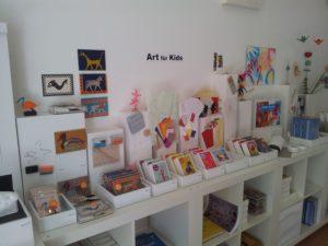 kunst für kinder formfalt kunstbedarf berlin friedrichshain