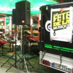 fete de la musique - karl-marx-allee berlin friedrichshain