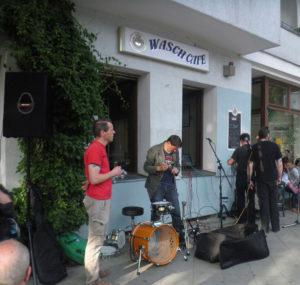 fete de la musique - revaler straße berlin friedrichshain