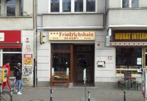 hotel und hostel friedrichshain berlin