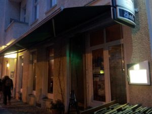 Kasiske Bar in Berlin Friedrichshain