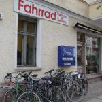 Fahrradladen Berlin Friedrichshain